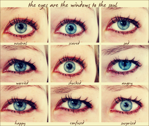 OUR EYES AS WINDOWS TO OUR SOULS | ICPE Mission Singapore